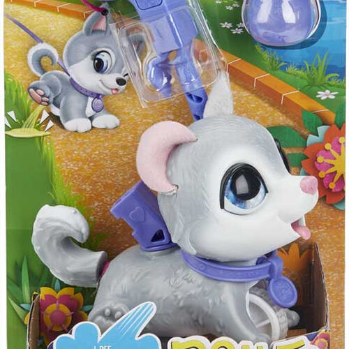 ตุ๊กตาเฟอร์เรียลพีอะล็อตส์น้องหมาดุ๊กดิ๊กตัวน้อย
