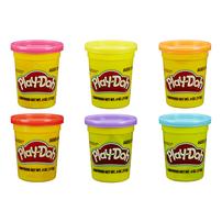 Play-Doh เพลย์โดว์ แป้งโดว์กระปุกเดี่ยว (คละสี)
