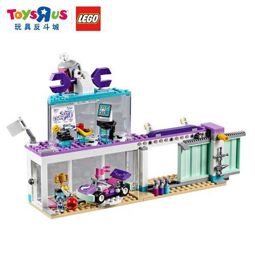 LEGO เลโก้ครีเอทีฟทูนนิ่งชอป 41351