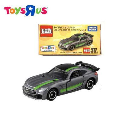 รถเหล็ก Toys R Us Original: Mercedes-Benz