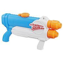 NERF Supersoaker เนิร์ฟ ซูเปอร์ โซคเกอร์ ปืนฉีดน้ำ บาร์ราคูด้า