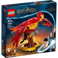 LEGO เลโก้ ฟอว์ค ดัมเบิ้ลดอว์ ฟีนิกซ์ 76394