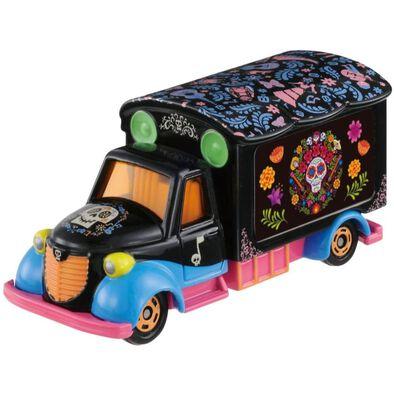 รถเหล็กโทมิกา Disney Motors Gday Carry Remember Me'18