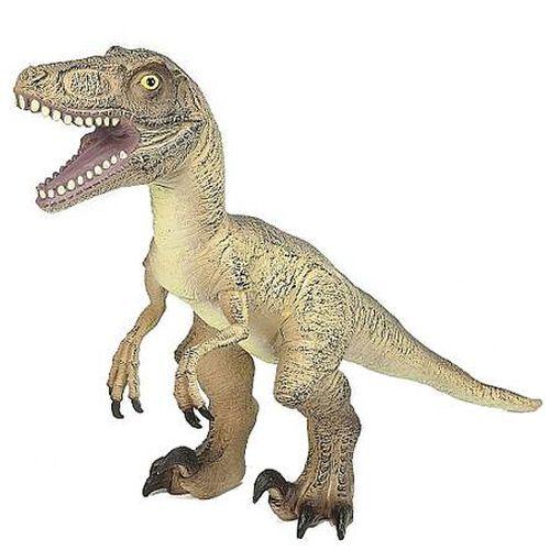 Animal Zone แอนิมอลโซน ไดโนเสาร์ เวโลซีแรปเตอร์