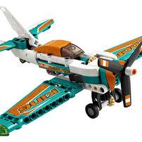 LEGO เลโก้ เรซ เพลน 42117