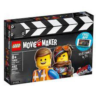 LEGO เลโก้ มูฟวี เมคเกอร์ 70820