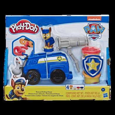 Play-Doh เพลย์โดว์ เรสคิว โรลลิ่ง เชส