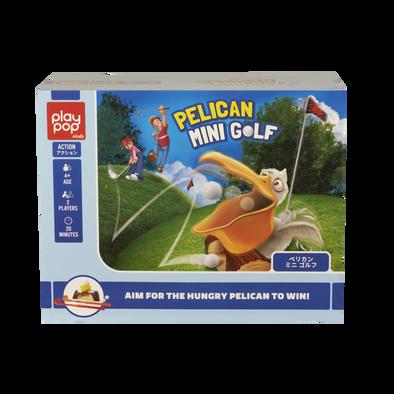 Play Pop เพลย์ป๊อป Pelican Mini Golf Action Game