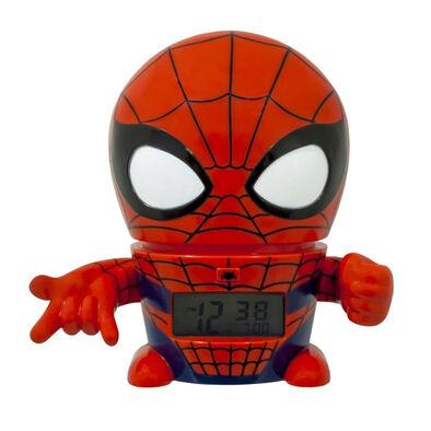 Bulbbotz Clock Spider Man นาฬิกา สไปดอร์แมน 5.5นิ้ว