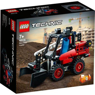 LEGO เลโก้ สคิด สตรีท โลดเดอร์ 42116
