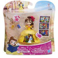 ฟิกเกอร์ Disney Princess Small Transformation Dolls