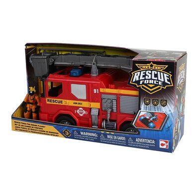 Rescue Force เรสคิว ฟอร์ส ไฟร์ เอนจิน เพลย์เซ็ต
