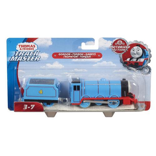 Thomas & Friend โทมัสแอนด์เฟรน หัวรถไฟโทมัสแทร็คมาสเตอร์ (คละแบบ)