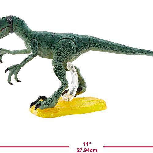 Jurassic World จูราสสิค เวิร์ด แอมเบอร์ คอลเล็คชั่น เวโลซีแรพเตอร์ เดลตา