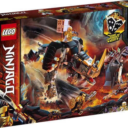 LEGO เลโก้ เซน มิโน ครีเอเจอร์ 71719