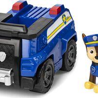Paw Patrol พาว พาโทรล ชุดเบสิคฟิกเกอร์พร้อมยานพาหนะ คละแบบ