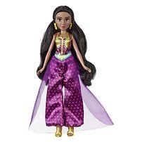 Disney Princess ดิสนีย์ พรินเซส อาลาดิน เบสิค ดอลล์ (คละแบบ)