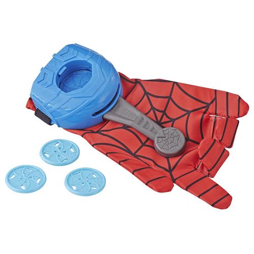Spider Man สไปเดอร์ แมน ถุงมือสไปเดอร์แมน