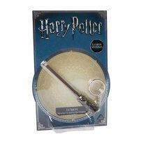Harry Potter แฮรี่ พอตเตอร์ ไม้กายสิทธิ์พวงกุญแจไฟฉาย