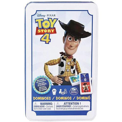 Toy Story4 ทอย สตอรี่ โดมิโน่ 28 ชิ้น