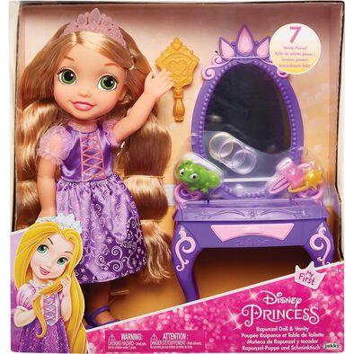 Disney Princess ดิสนีย์ ชุดของเล่นตุ๊กตาเจ้าหญิงดิสนีย์ (คละแบบ)