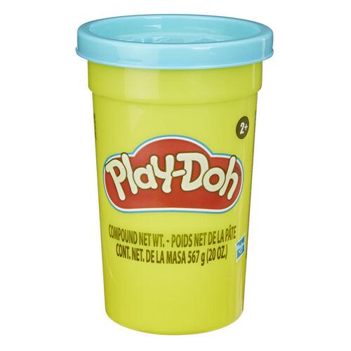 Play-Doh แป้งเพลย์โดว์ กระปุกใหญ่ (คละสี)