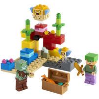 LEGO เลโก้ เดอะ คอรัล รีฟ 21164