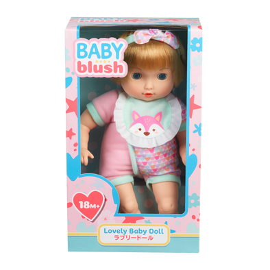 Baby Blush เบบี้ บลัช เลิฟลี่ เบบี้ ดอลล์