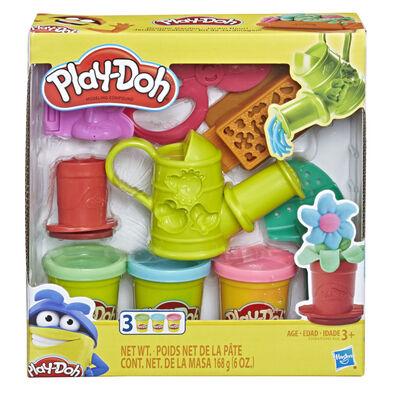 Play-Doh เพลย์โดว์ โรลเพลย์ ทูลส์ (คละลาย)