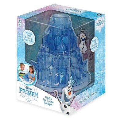 Frozen  โฟรเซ่น Olaf's Ice Castle Escape