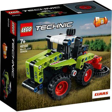 LEGO เลโก้มินิ คลาส์ เซอร์เรียล 42102