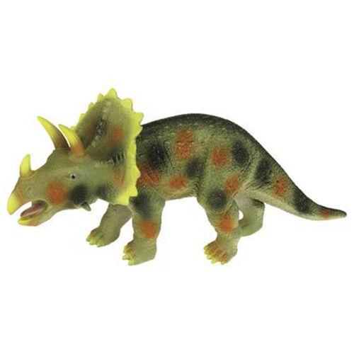 Animal Zone แอนิมอลโซน ไดโนเสาร์ ไทเซอราทอปส์