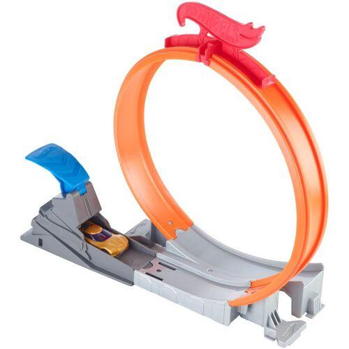 Hot Wheels ฮ็อตวีลส์ คลาสสิค สตั๊นท์ ECL2 (คละแบบ)