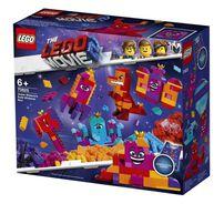 LEGO เลโก้ควีน เวทวรา บิวท์ วอทเอเวอร์ 70825
