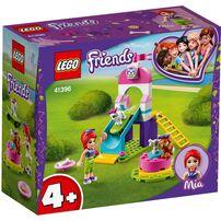 LEGO เลโก้ เฟรนดส์ ปั๊บปี้ เพลย์กราวน์ 41396