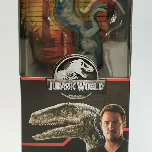 Jurassic World จูราสสิค เวิลด์ เบสิค 6 ไดโน คละแบบ