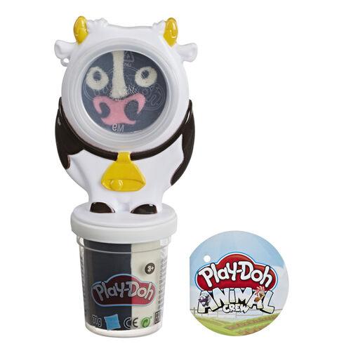 Play-Doh เพลย์โดว์ แอนิมอล ครูว แคน พัลส์ (คละลาย)