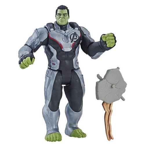Marvel Avengers มาร์เวล อเวนเจอร์ส ดีลักซ์ มูฟวี่ ฟิกเกอร์ ขนาด 6 นิ้ว (คละแบบ)