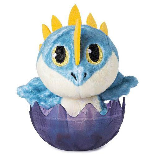 How To Train Your Dragon ฮาว ทู เทรนด์ ยัวร์ ดราก้อน - ตุ๊กตาในเปลือกไข่ คละแบบ