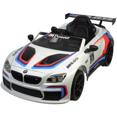 BMW รถแบตเตอรรี่เด็ก โมเดล BMW