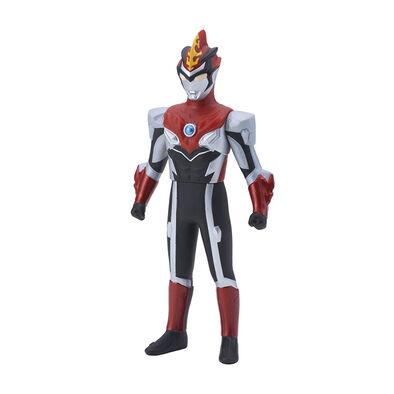 Ultraman อุลตร้าแมน ฟิกเกอร์ ซอฟวี่ บลู เฟลม