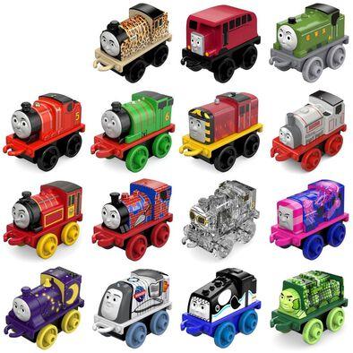 Thomas & Friends โทมัส แอนด์ เฟรนซ์ รถเหล็กโทมัส (คละแบบ)