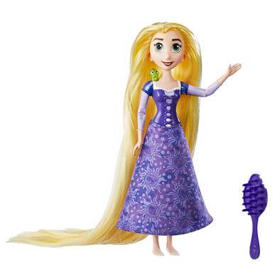 Disney Princess ดิสนีย์ พรินเซส แทงเกิล สตอรี่ มิวสิคัล ไลท์ ราพันเซล