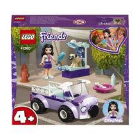 เลโก้ เฟรนด์ส เอมม่า โมบายล์ เวท คลินิค 41360