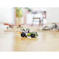 LEGO เลโก้ร็อคเกตทรัค 31103