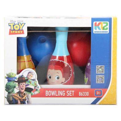 Toys Story เซ็ตโบว์ลิง