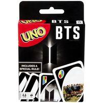 Uno อูโน่ BTS บังทันโซนยอนดัน