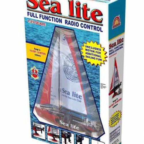 Sea Lite เรือใบ รีโมทคอนทรอลบังคับ