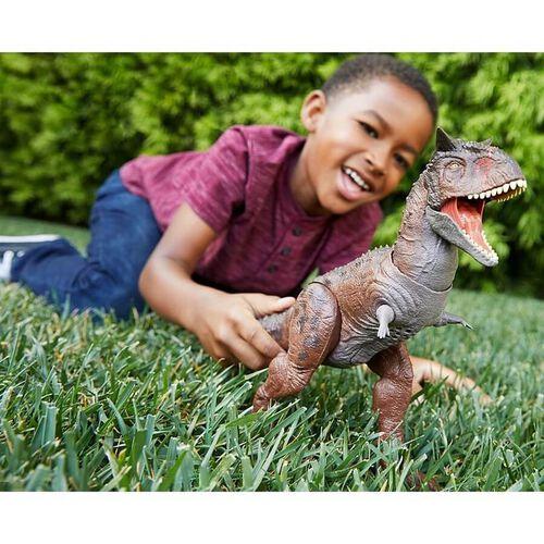 Jurassic World จูราสสิค เวิลด์ คาร์โนทอรัส โทโร