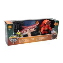 Animal Zone แอนิมอลโซน ชุดของเล่นผจญภัยใต้ทะเล คละแบบ